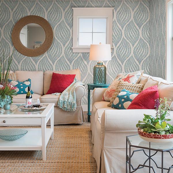 Spring-Summer Living Room 2