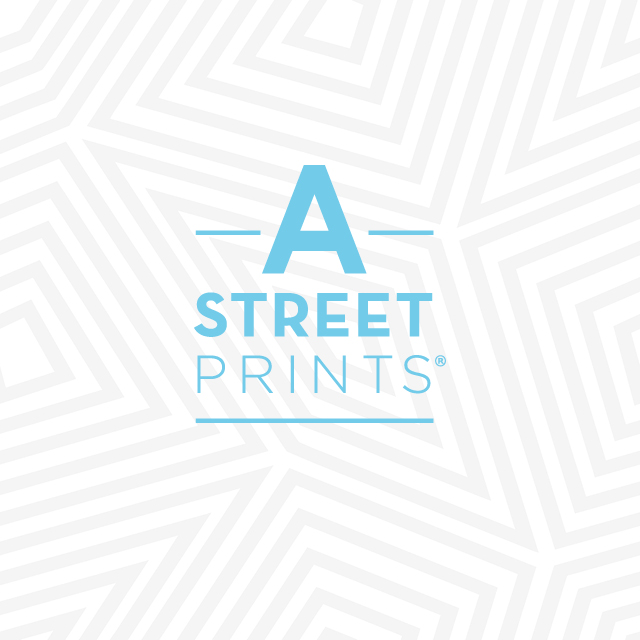 A - Street Prints Wallpaper