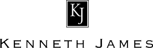 Kenneth James Brand Logo