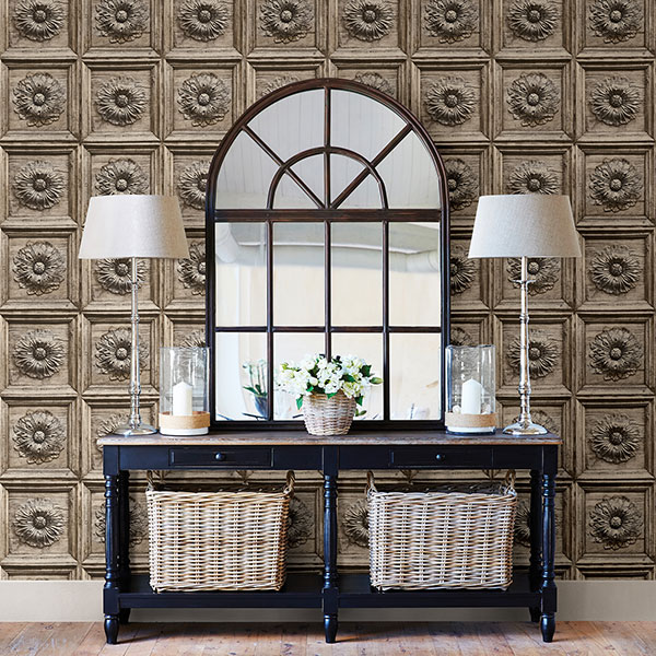 Vintage Home Decor | Vintage Decorating | Vintage Wall Decor