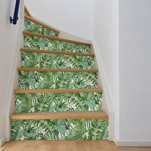 Creative Uses of Wallpaper
